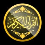 Al Quran ul Kareem + Tajwid + Audio icon