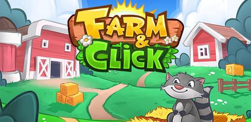 Farm and Click - Idle Fun Clicker pc screenshot