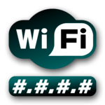 Wifi Password(ROOT) icon