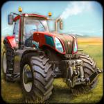 Milford Organic Tractor Farming Simulator 2018 icon
