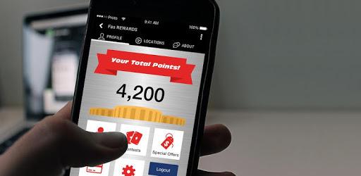 Fas REWARDS pc screenshot