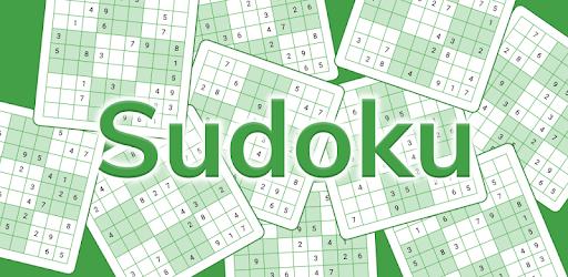 Sudoku - Free & Offline pc screenshot