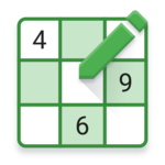 Sudoku - Free & Offline for pc icon