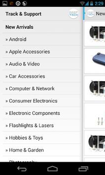 FastTech Mobile APK screenshot 1