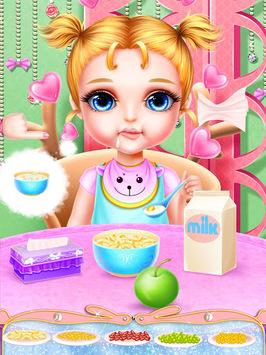 Baby Care - Nursing APK screenshot 1