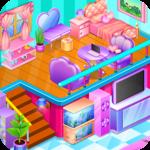 Princess Room Decoration - Design House icon