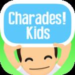 Charades! Kids icon