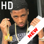 NBA Youngboy Wallpaper HD icon