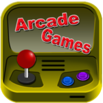 Arcade Games APK icon