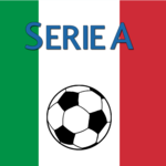 Serie A - Italian soccer league icon