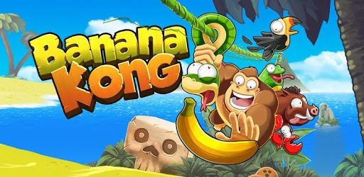 Banana Kong pc screenshot