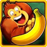 Banana Kong for pc icon