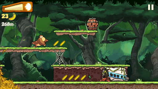 Banana Kong pc screenshot 2