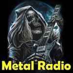 Heavy Metal & Rock music radio icon
