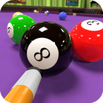 Real Pool 3D - 2019 Hot Free 8 Ball Pool Game icon
