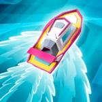 Flippy Boat - catching waves icon