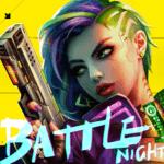 Battle Night: Cyberpunk-Idle RPG icon