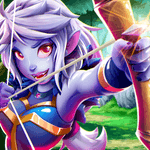Epic Summoners: Battle Hero Warriors - Action RPG icon