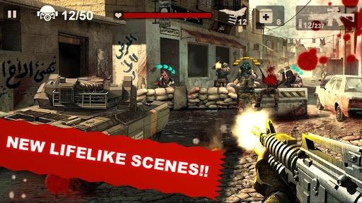 SWAT APK screenshot 1