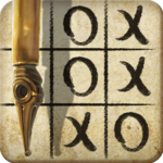 Tic Tac Toe FREE! icon