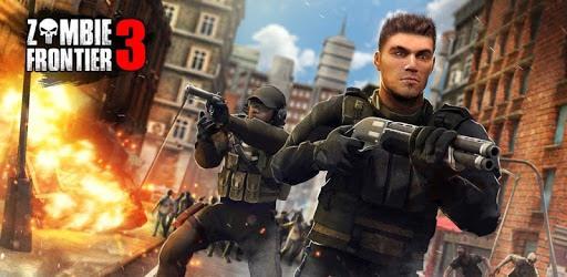 Zombie Frontier 3: Sniper FPS pc screenshot