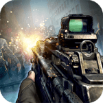 Zombie Frontier 3: Sniper FPS for pc icon