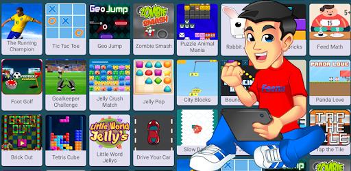 Feenu Offline Games (40 Games in 1 App) pc screenshot