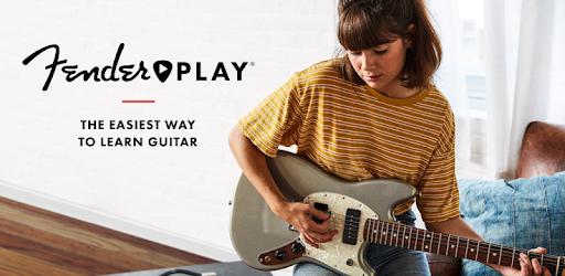 Guitar Lessons, Bass & Ukulele   Fender Play pc screenshot