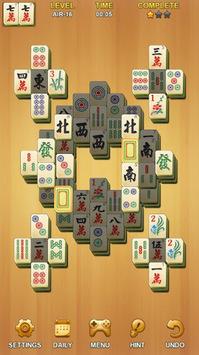 Mahjong APK screenshot 1
