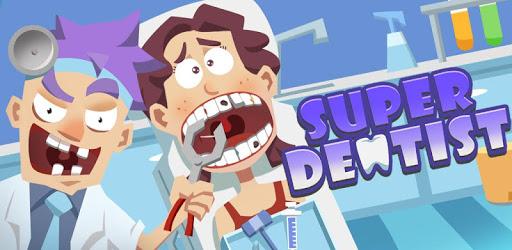 Super Dentist pc screenshot