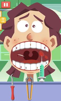 Super Dentist APK screenshot 1