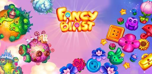 Fancy Blast: Cozy Journey to Magic Fairy Tales pc screenshot