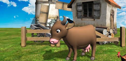 Cow Farm pc screenshot