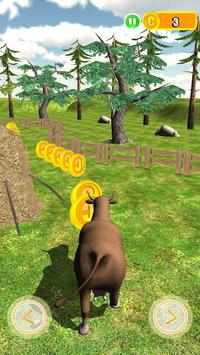 Cow Farm APK screenshot 1