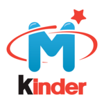 Magic Kinder Official App - Free Kids Games icon