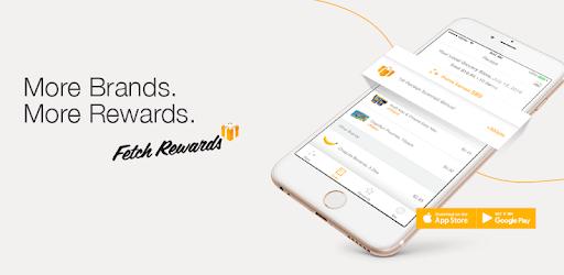 Fetch Rewards: Grocery Savings pc screenshot