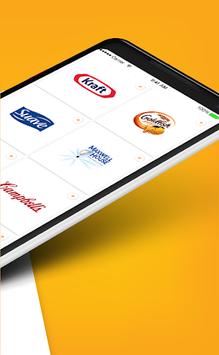 Fetch Rewards: Grocery Savings APK screenshot 1