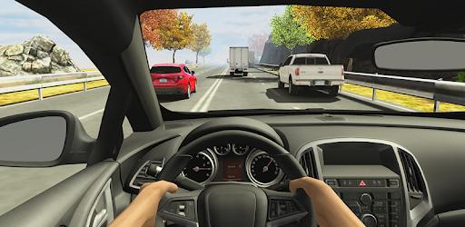 Racing in Car 2 pc screenshot