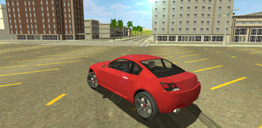 Real City Racer pc screenshot