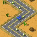 Rally Racer with ZigZag FOR PC