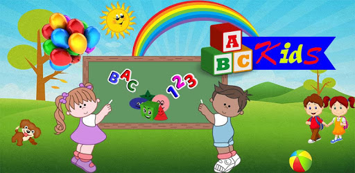 Preschool Kids Learning : ABC, Number, Colors pc screenshot