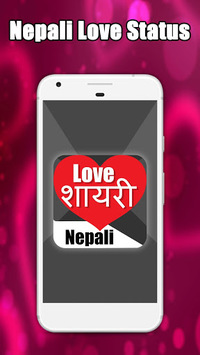 Nepali Love Status & Shayari With Editors : 2018 APK screenshot 1