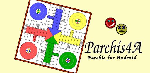 Parchís4A pc screenshot