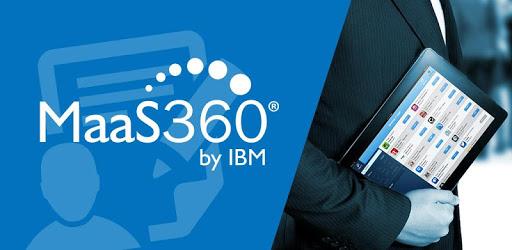 MaaS360 Secure Editor pc screenshot
