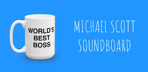Michael Scott Soundboard pc screenshot
