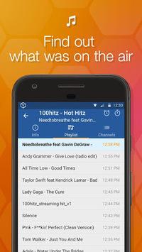 Online Radio Box - free player APK screenshot 1
