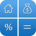 EMI Calculator - Loan & Finance Planner icon