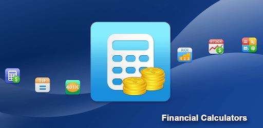 Financial Calculators pc screenshot