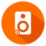 Hi-Fi Cast - Music Player icon