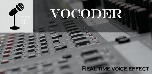 Vocoder for PC Download Free (Windows 7/8)